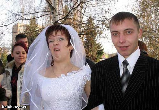 Russian Weddings and Russian brides 12