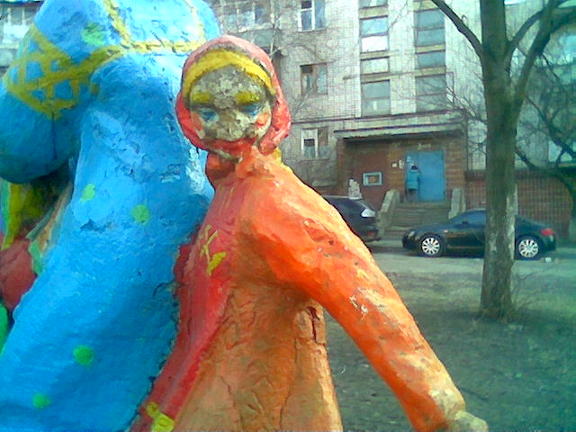 the most weird russian playgrounds for kids 104