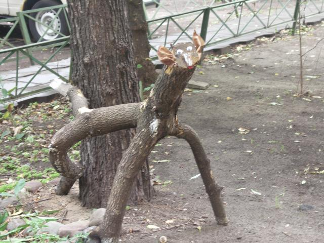 the most weird russian playgrounds for kids 16