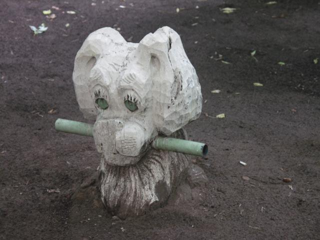the most weird russian playgrounds for kids 18
