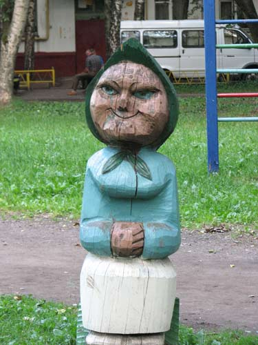 the most weird russian playgrounds for kids 32