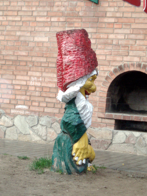 the most weird russian playgrounds for kids 54