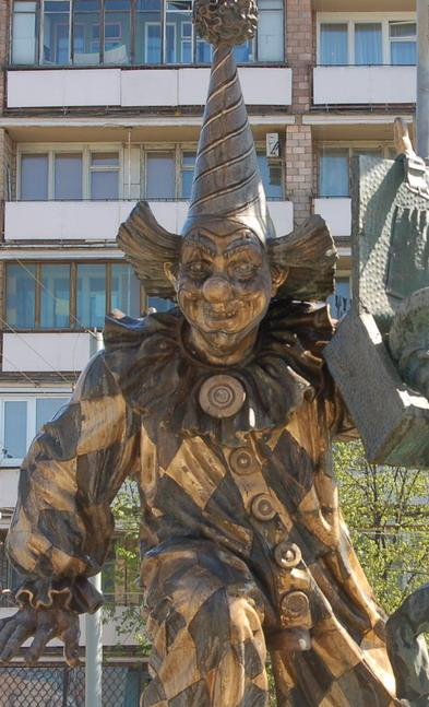 the most weird russian playgrounds for kids 69