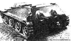 strange Russian tanks 1