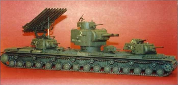 strange Russian tanks 16