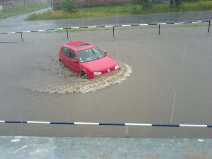 some photos of floods in russia 5