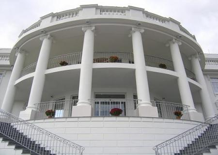 Russian White House Hotel 11