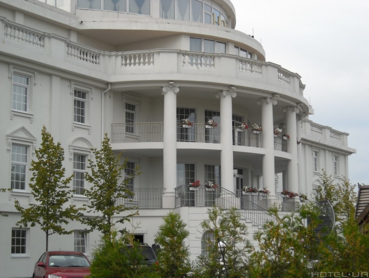 Russian White House Hotel 7