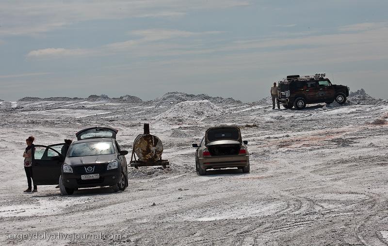 Russian white hill 8