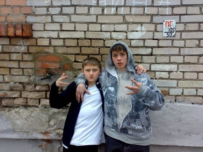 Russian Gangsters 8