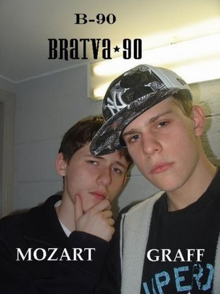 Russian Gangsters 25
