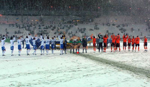 soccer (football) in Russia 1