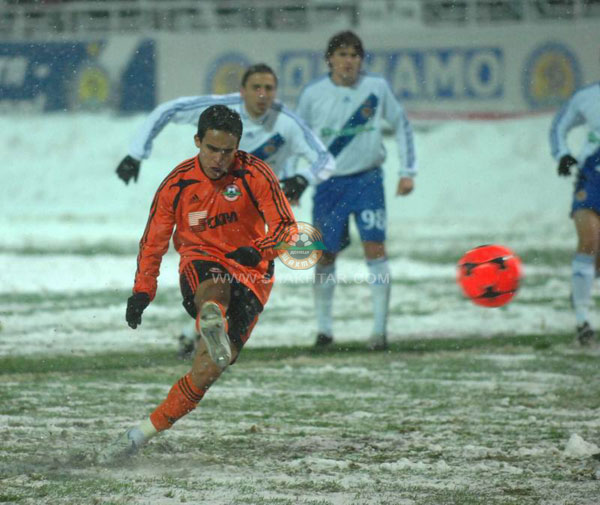 soccer (football) in Russia 10