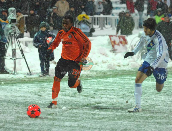 soccer (football) in Russia 19