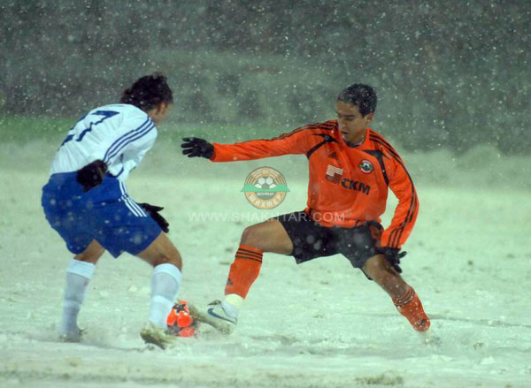 soccer (football) in Russia 3