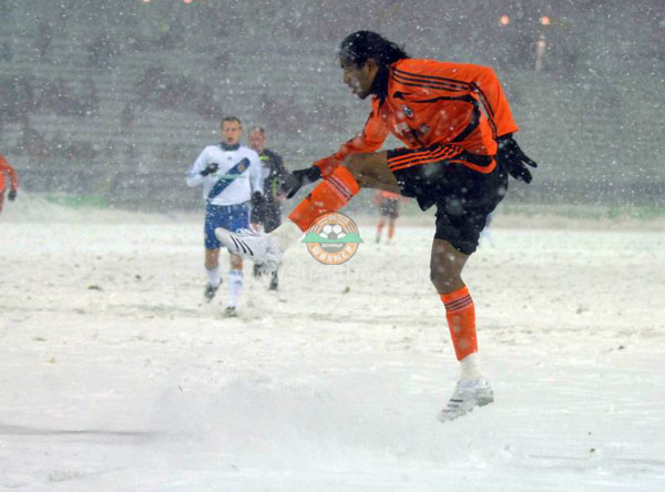 soccer (football) in Russia 5