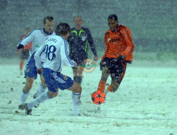 soccer (football) in Russia 6
