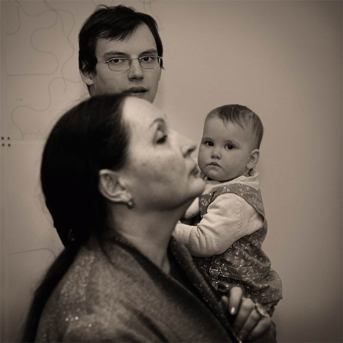 Russian woman 17