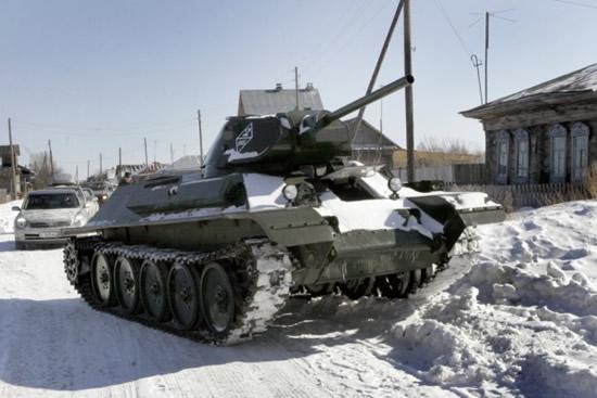 Wondrous Tank-Maker 14