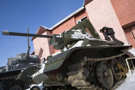 Wondrous Tank-Maker 19