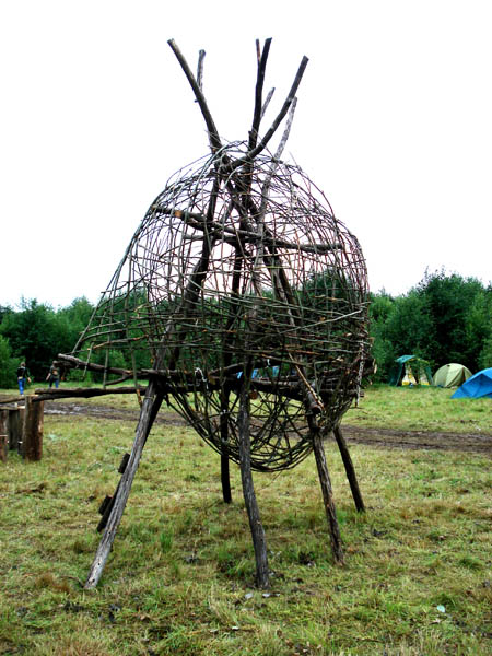wooden ufo and other wooden things from Russia 8