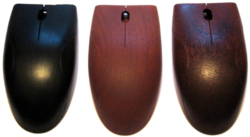 Russian wooden mouse 7