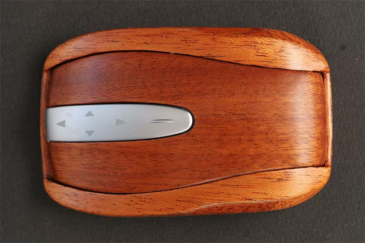 Russian wooden pc mod 15