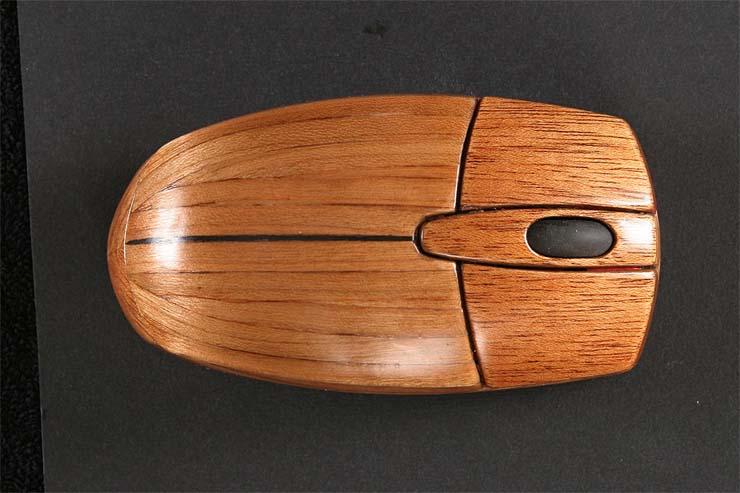 Russian wooden pc mod 17