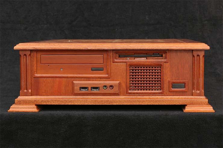 Russian wooden pc mod 6