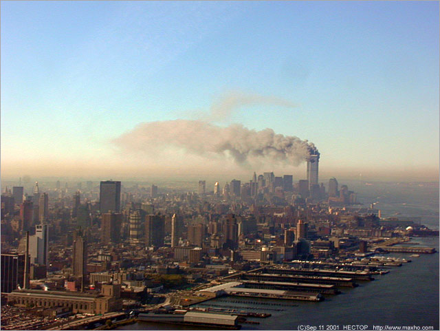 wtc russian view