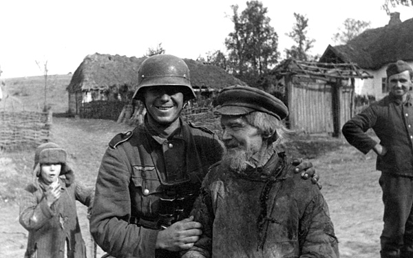 Russia during WW2 25