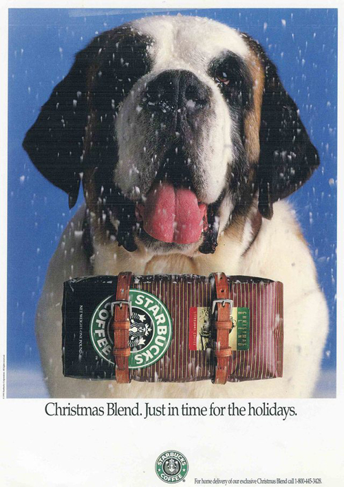 13 Inventive Christmas Ads Of All Times