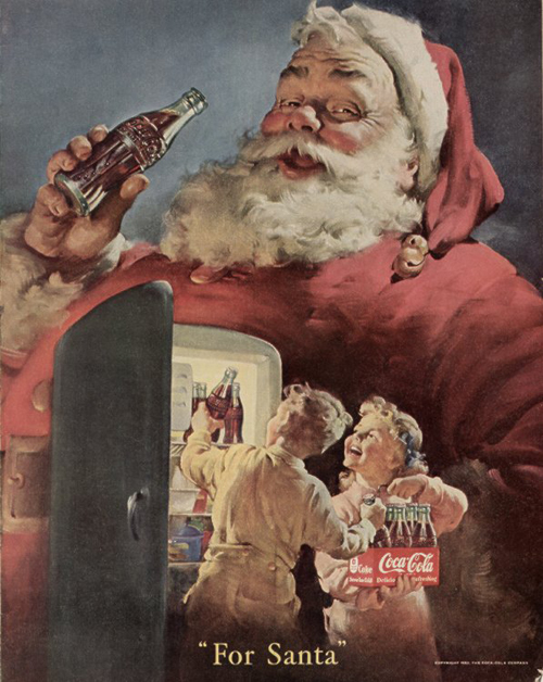 7 Inventive Christmas Ads Of All Times