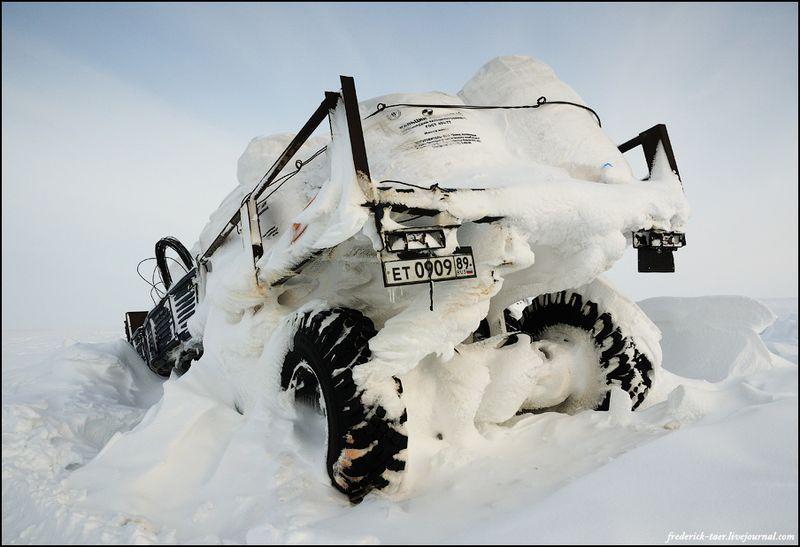 Yamal Peninsula 16