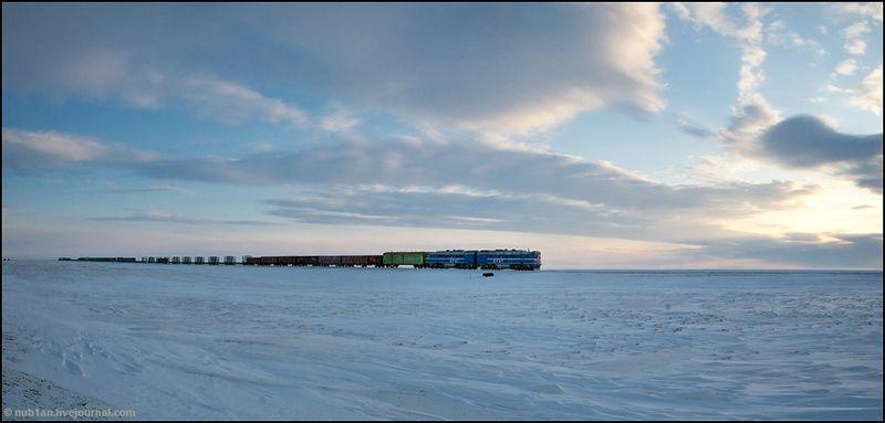 Yamal Peninsula 7