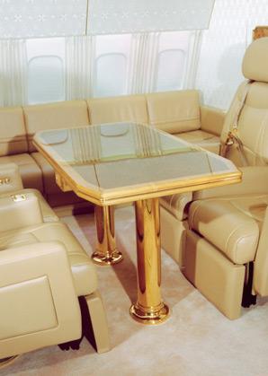 russian president's plane