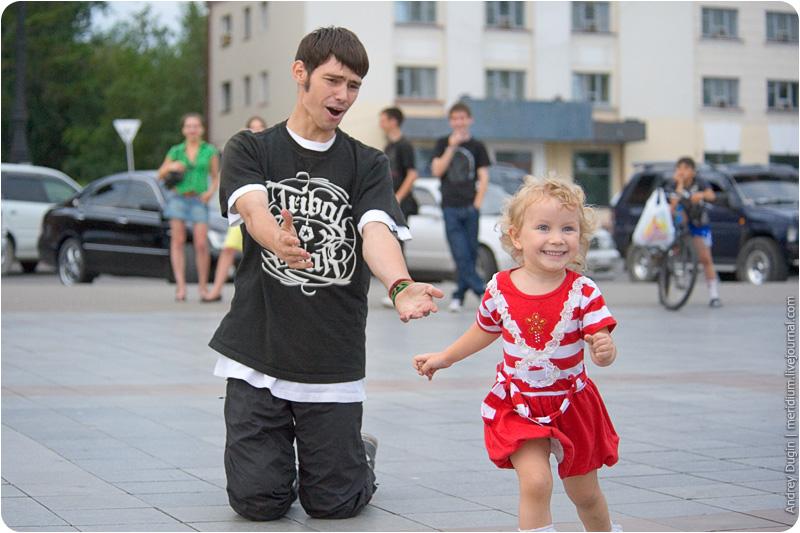 Break Dance in Russia 6