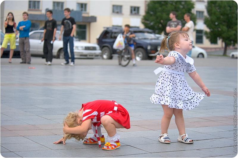 Break Dance in Russia 7
