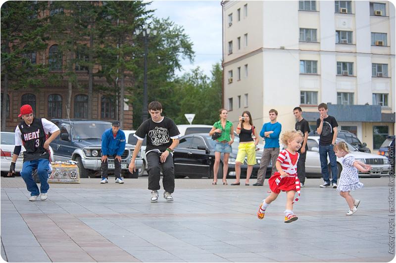 Break Dance in Russia 11