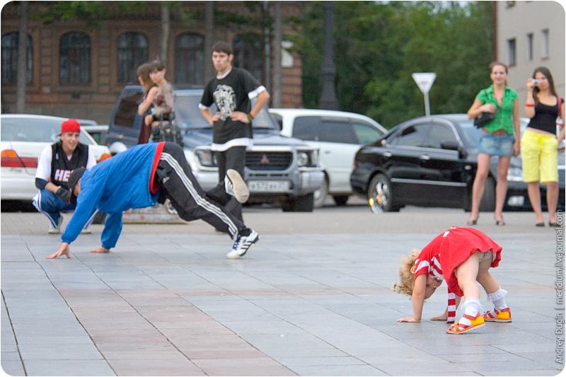 Break Dance in Russia 14