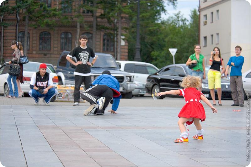 Break Dance in Russia 15