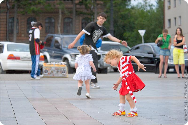 Break Dance in Russia 16