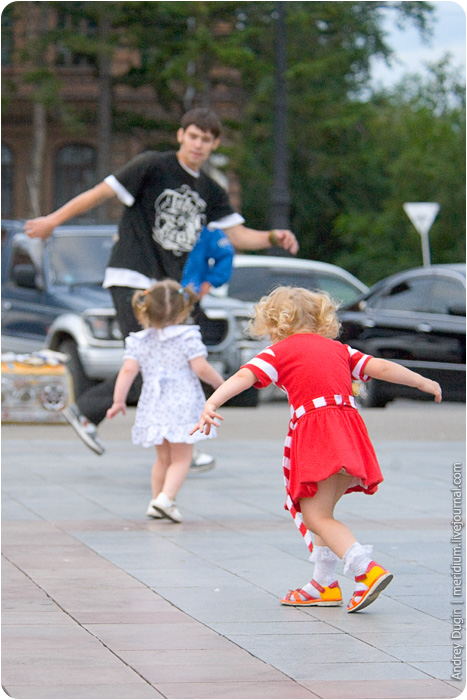 Break Dance in Russia 19