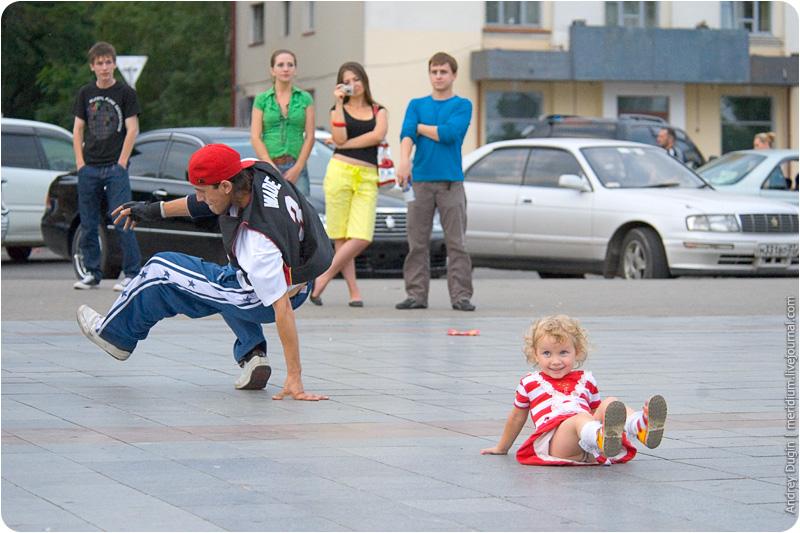 Break Dance in Russia 21