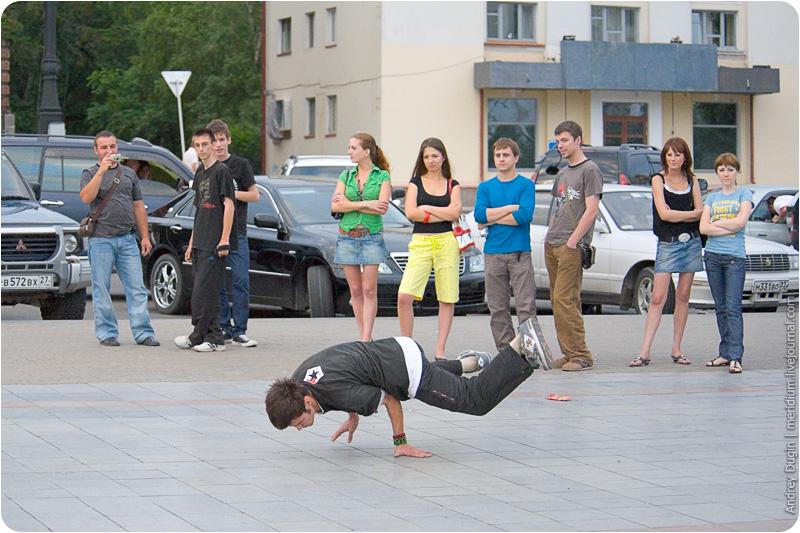 Break Dance in Russia 23