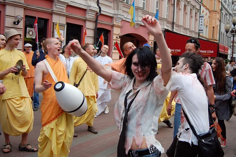 Zombie Mob 20
