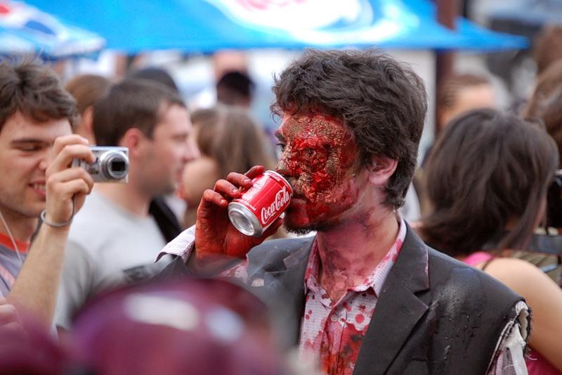 Zombie Mob 3