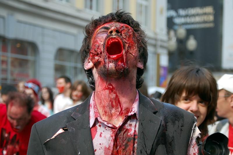 Zombie Mob 6