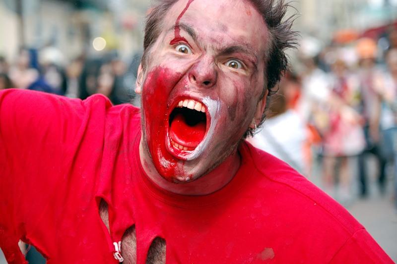 Zombie Mob 7