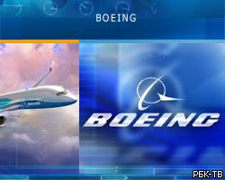 Boeing signs Russian titanium deal
